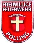 Wappen der Freiwilligen Feuerwehr Polling