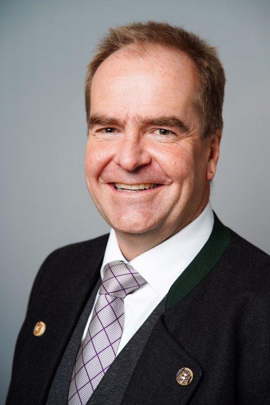 Bürgermeister Martin Pape